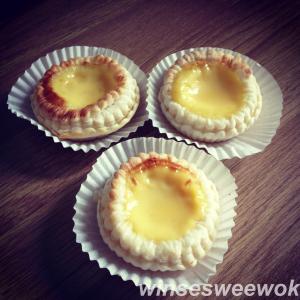 custartd tarts 2