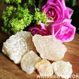 rock sugars