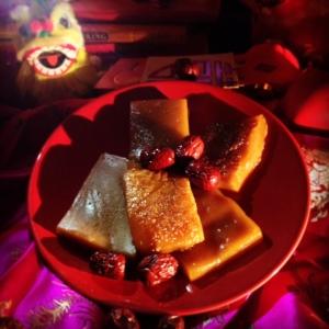 CNY cake 2