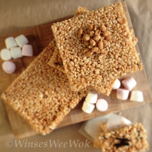 rice krispie treats 2